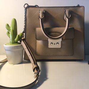 Michael Kors Crossbody Bag Almost New